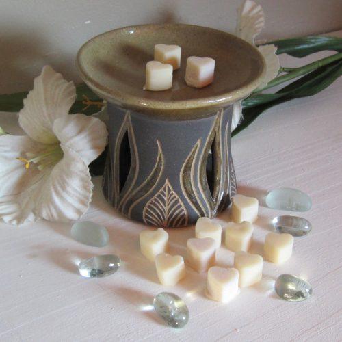 Brûle parfum Tulipe