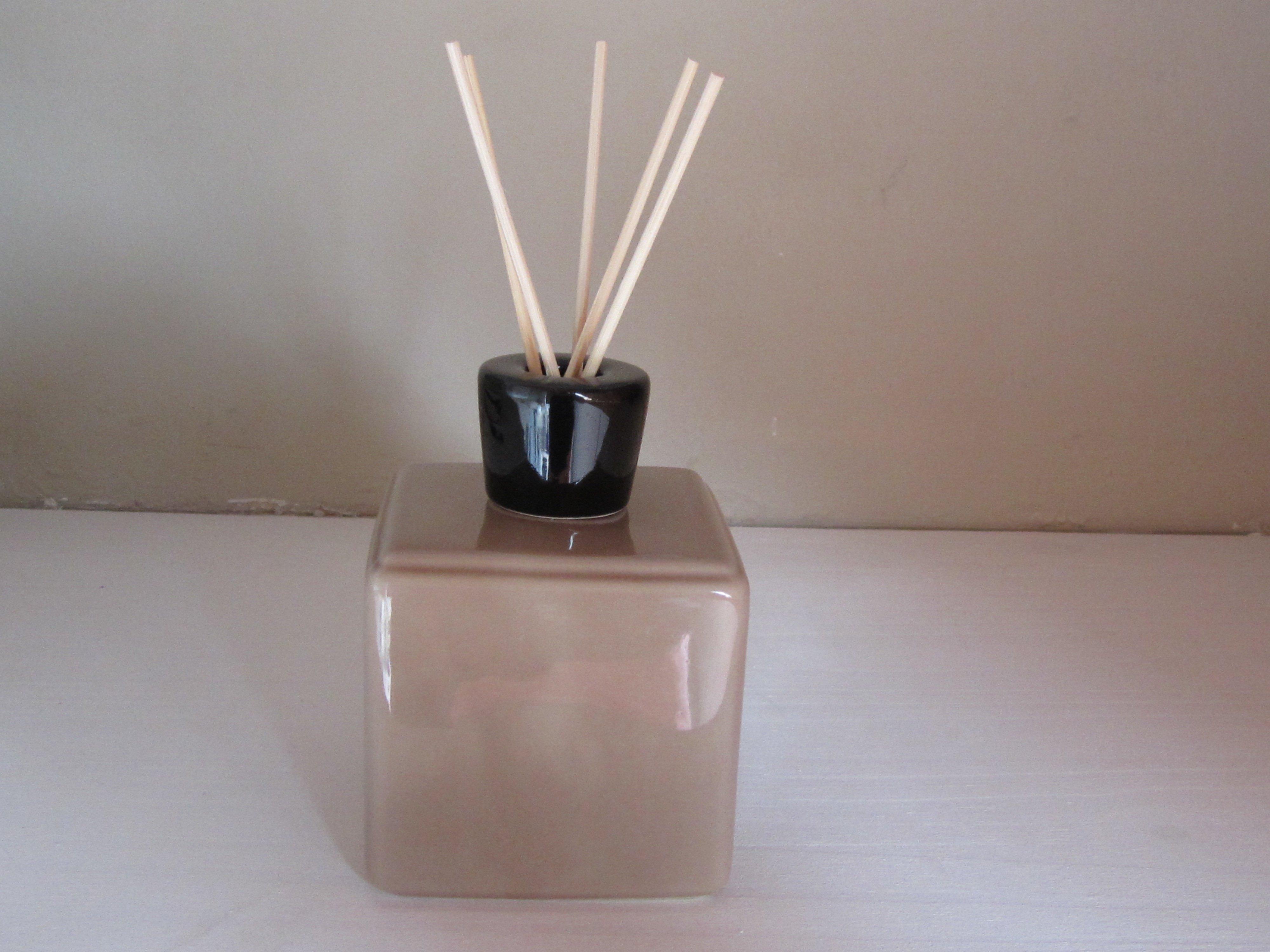 vase diffuseur de parfum d'ambiance